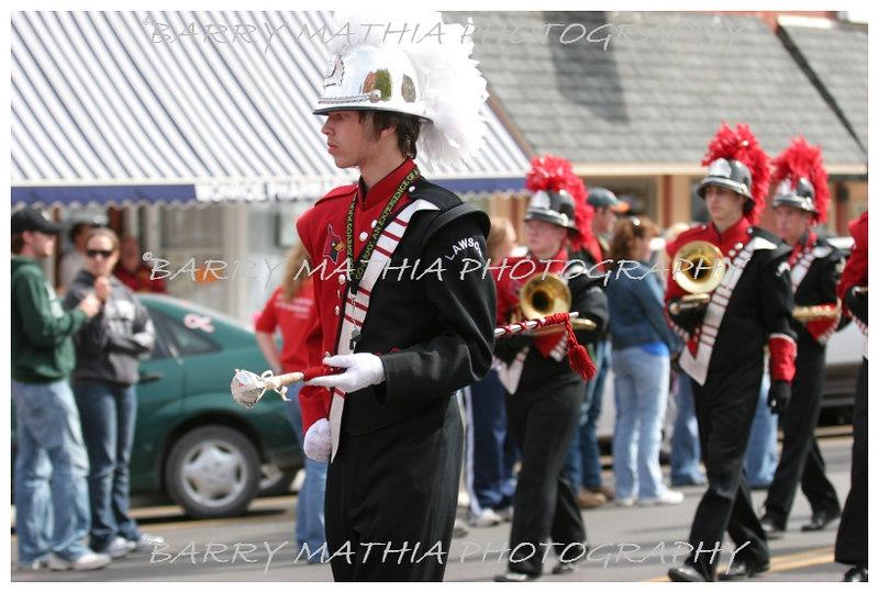 Lawson Homecoming Parade 06 668