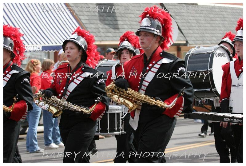 Lawson Homecoming Parade 06 683