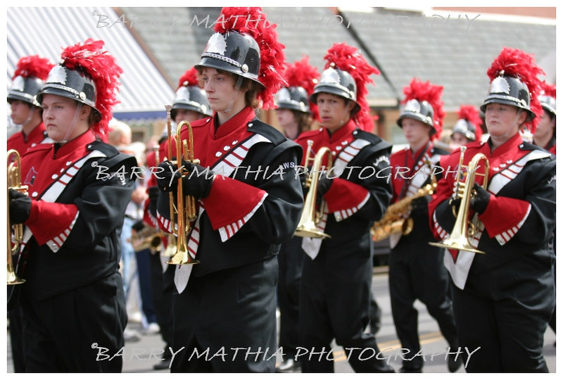 Lawson Homecoming Parade 06 677