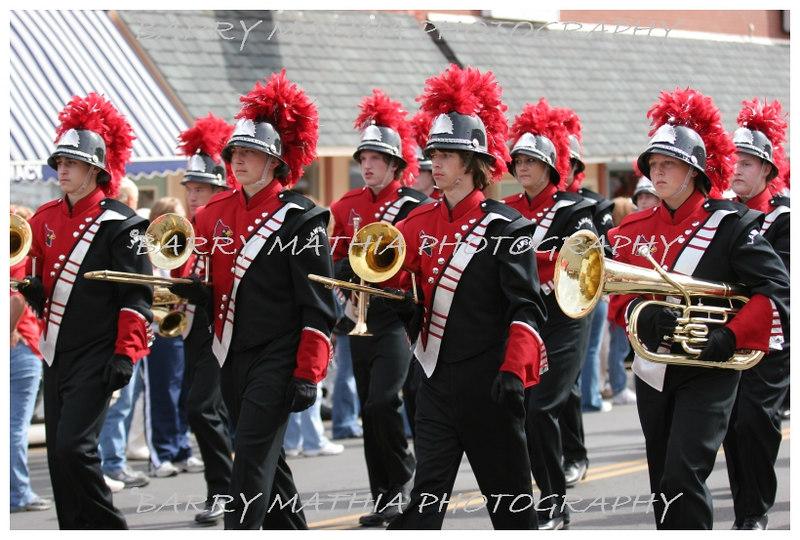 Lawson Homecoming Parade 06 670