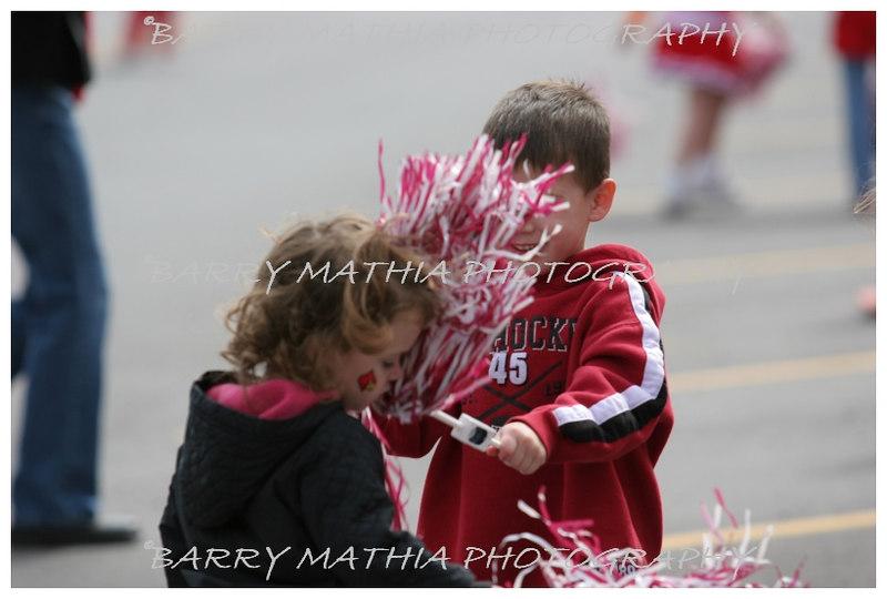 Lawson Homecoming Parade 06 647