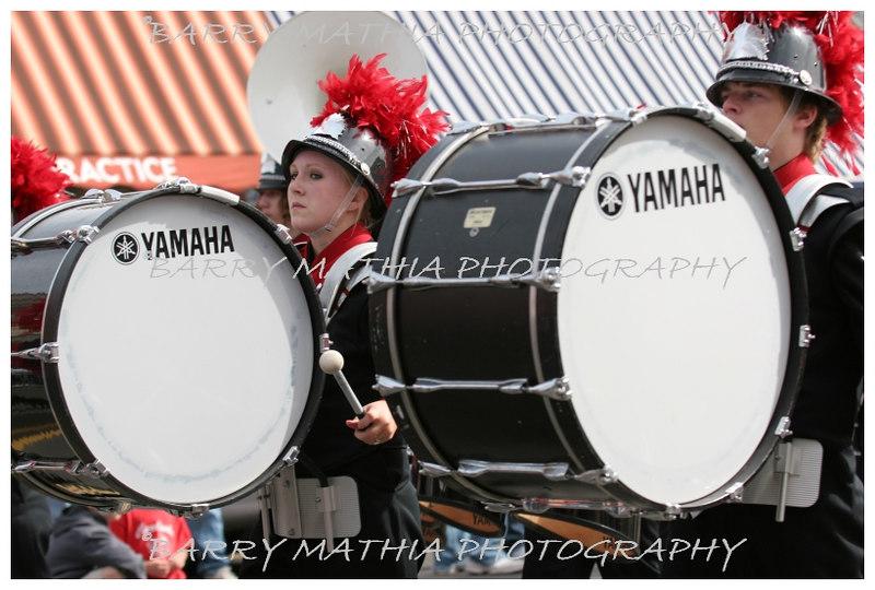 Lawson Homecoming Parade 06 692