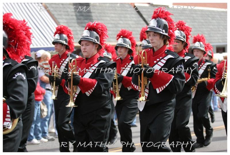 Lawson Homecoming Parade 06 675