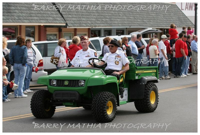 Lawson Homecoming Parade 06 656