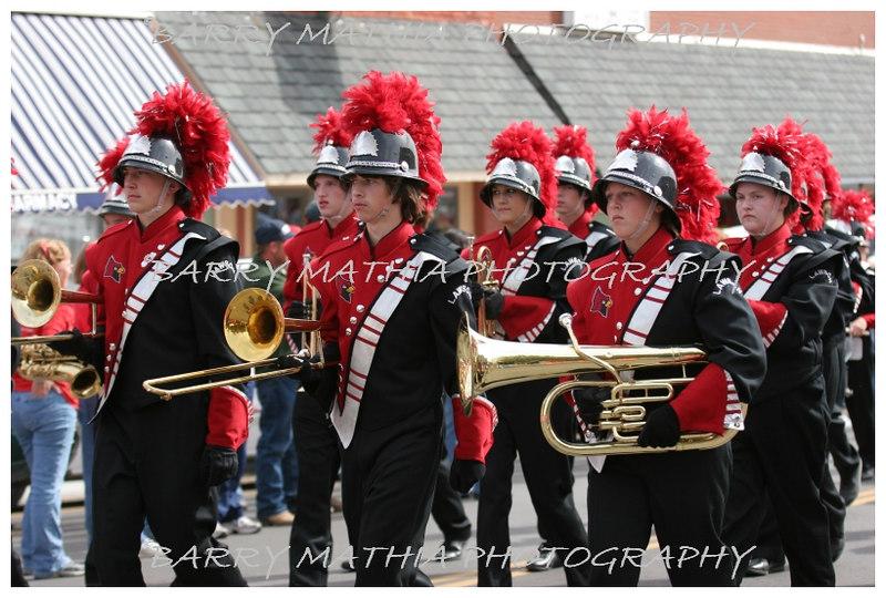 Lawson Homecoming Parade 06 671