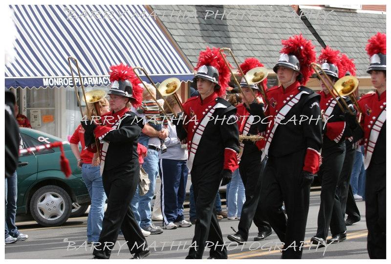 Lawson Homecoming Parade 06 669