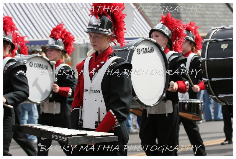 Lawson Homecoming Parade 06 688