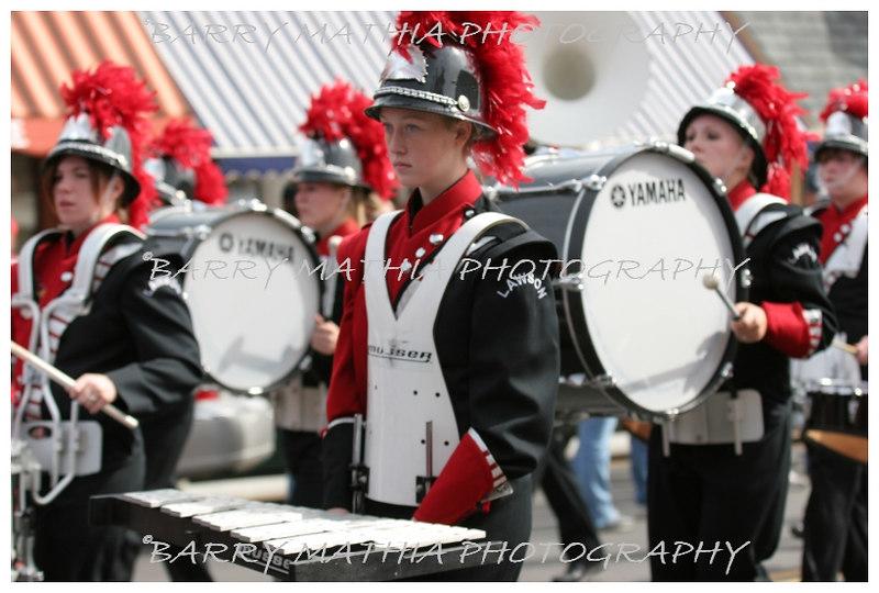 Lawson Homecoming Parade 06 689