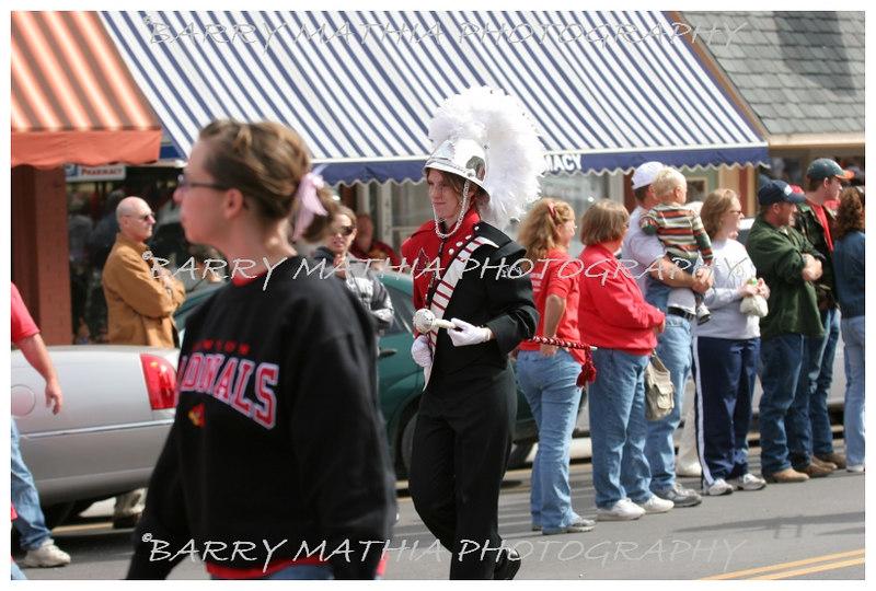 Lawson Homecoming Parade 06 667