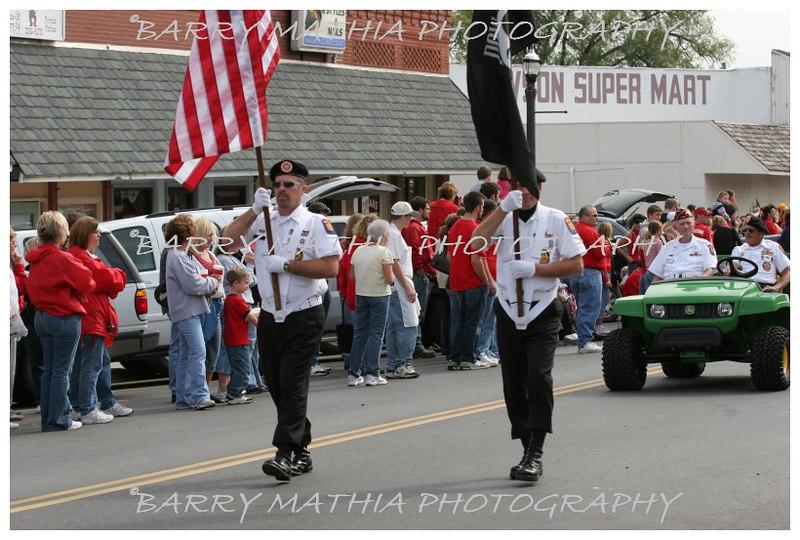 Lawson Homecoming Parade 06 655