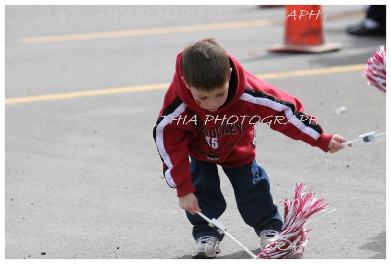 Lawson Homecoming Parade 06 648