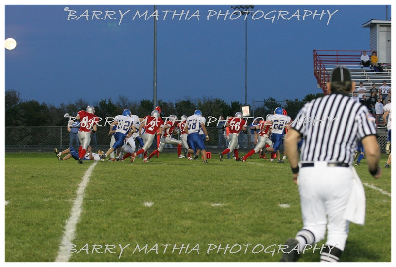 Lawson Football vs East Buc 06 041