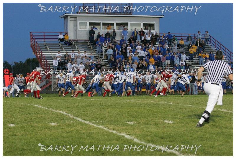 Lawson Football vs East Buc 06 043