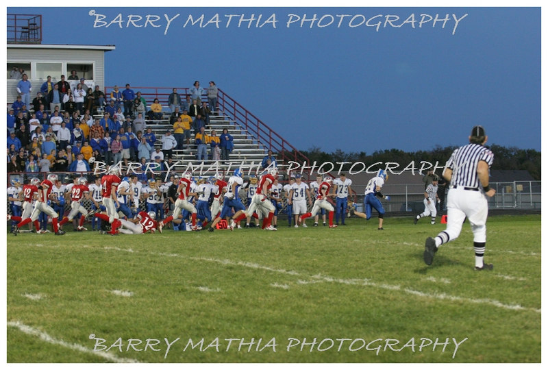 Lawson Football vs East Buc 06 044