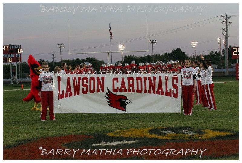 Lawson Football vs East Buc 06 006