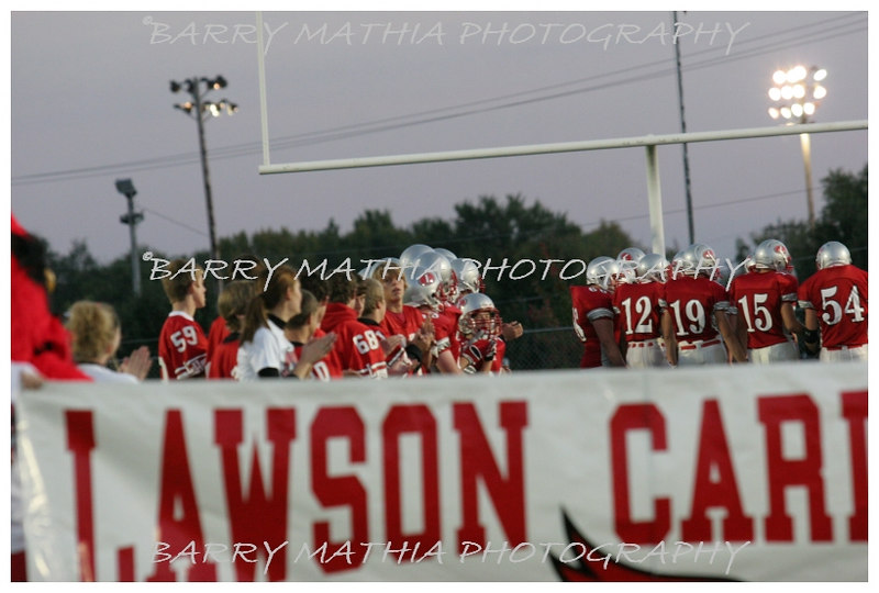 Lawson Football vs East Buc 06 008