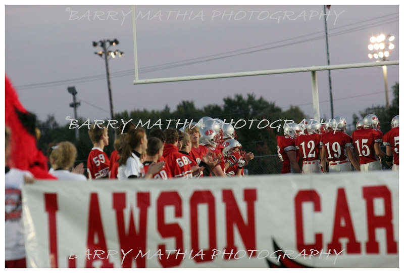Lawson Football vs East Buc 06 007