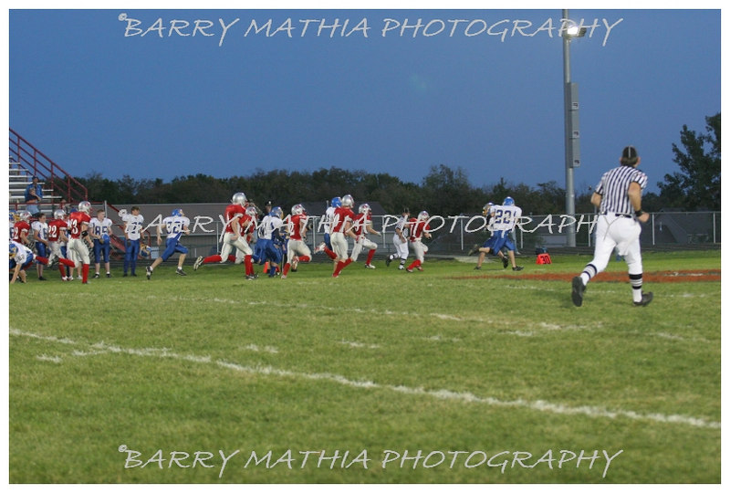 Lawson Football vs East Buc 06 045
