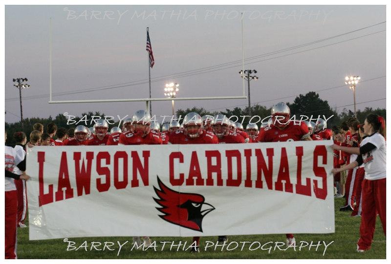 Lawson Football vs East Buc 06 015