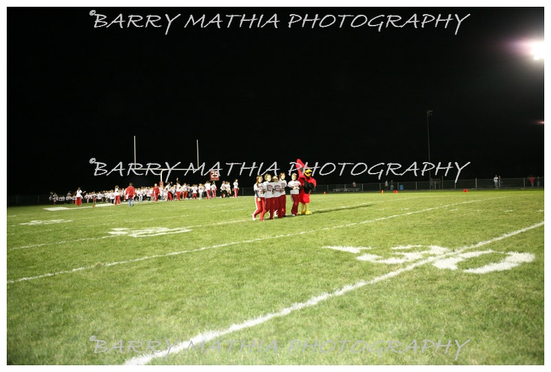 Lawson Football vs East Buc 06 1141
