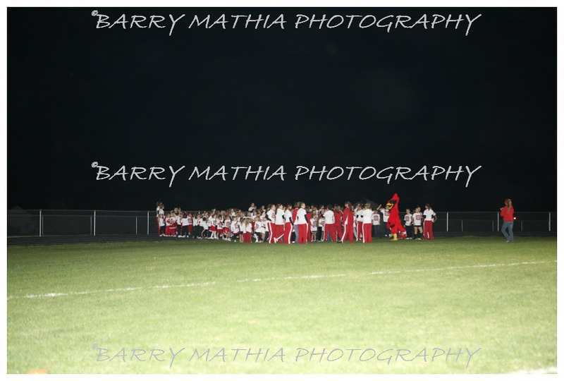 Lawson Football vs East Buc 06 1139
