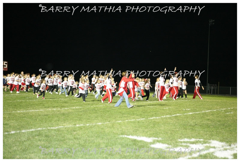 Lawson Football vs East Buc 06 1142