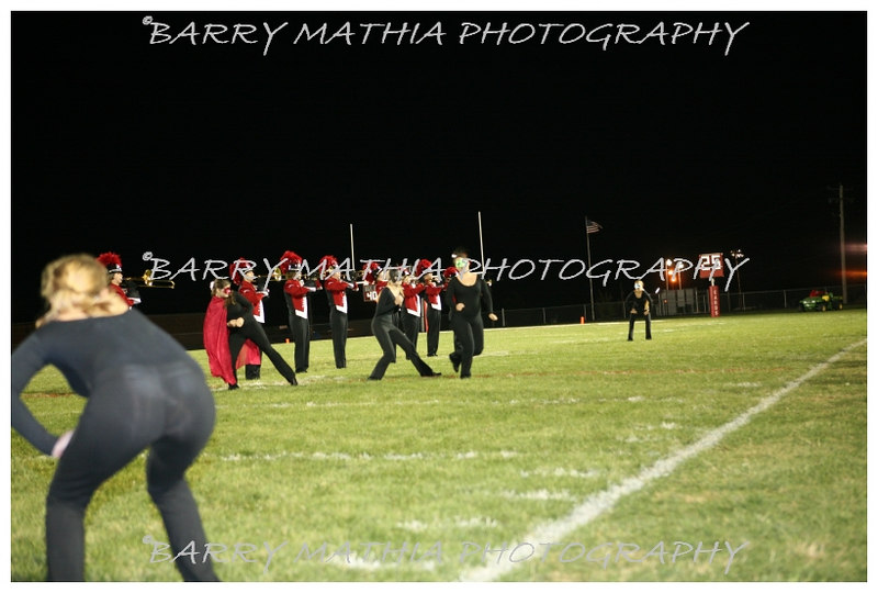 Lawson Football vs East Buc 06 1174
