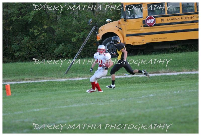 Lawson Football vs Lathrop 06 015