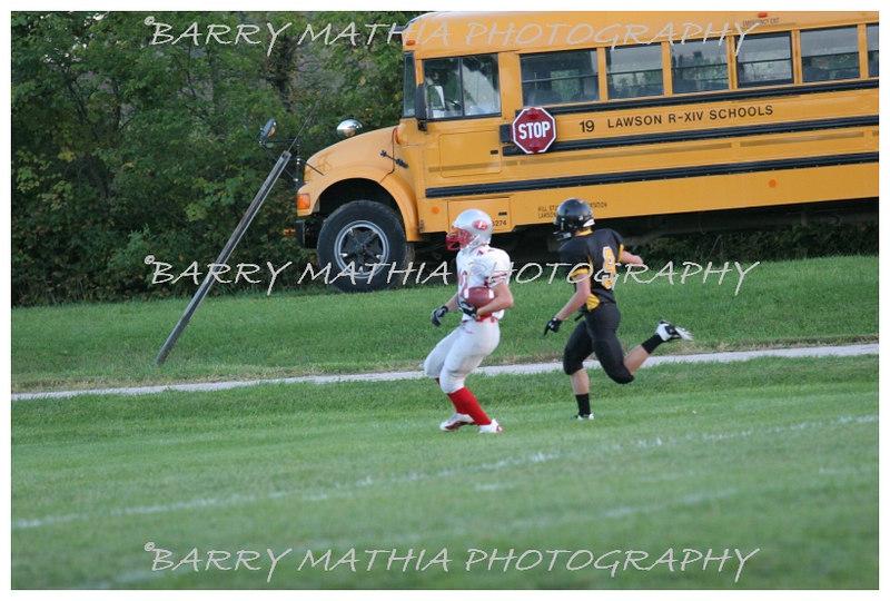 Lawson Football vs Lathrop 06 014