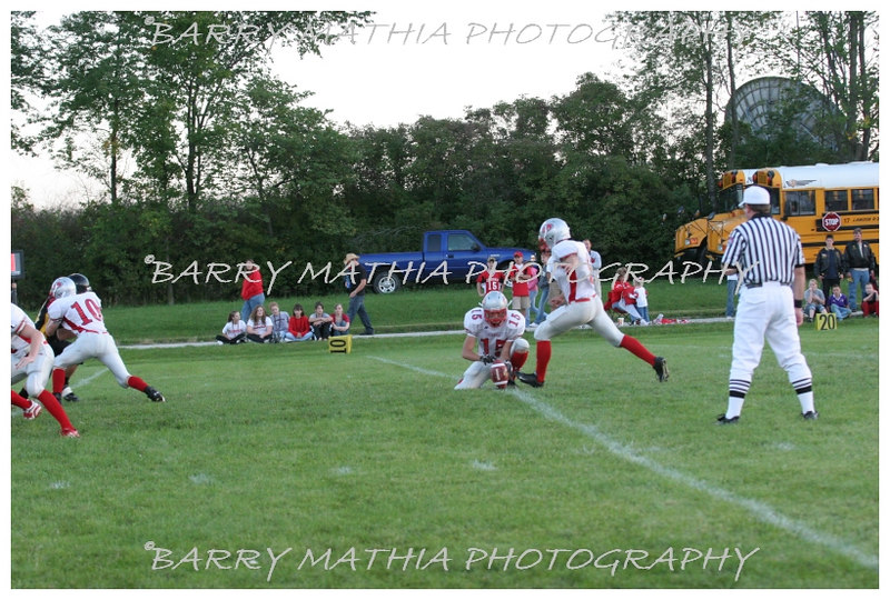 Lawson Football vs Lathrop 06 018