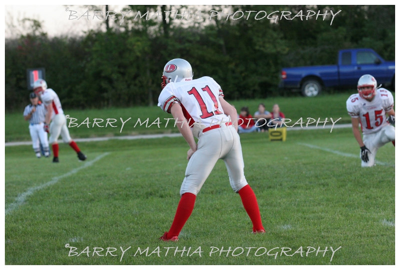Lawson Football vs Lathrop 06 017