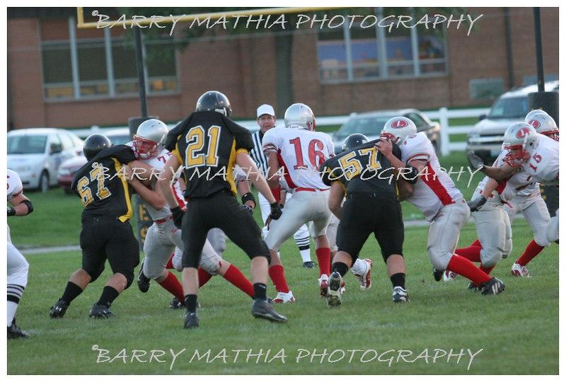 Lawson Football vs Lathrop 06 044