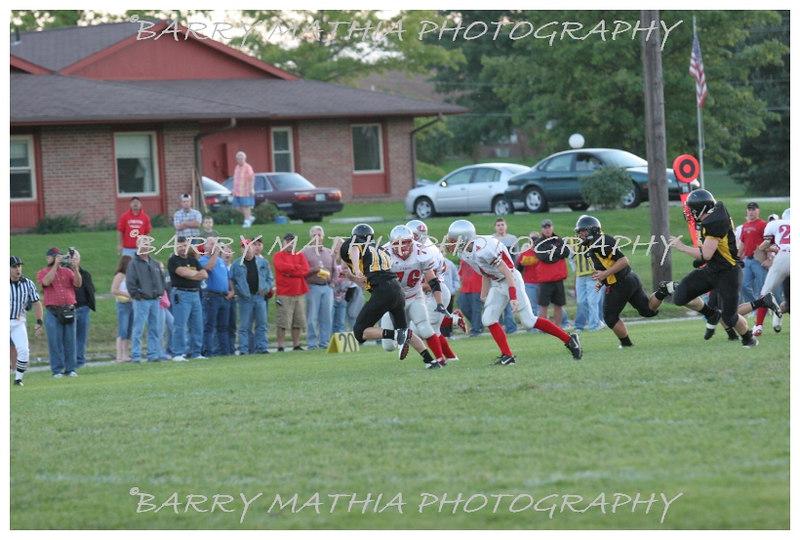 Lawson Football vs Lathrop 06 005