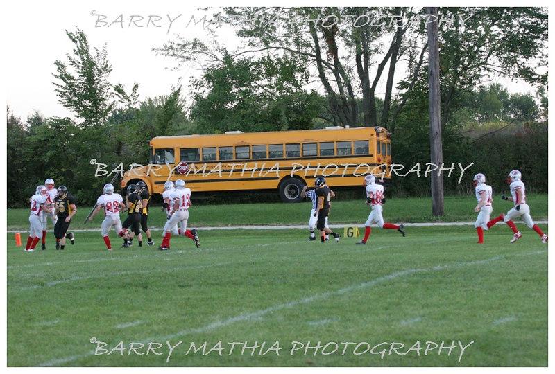 Lawson Football vs Lathrop 06 016