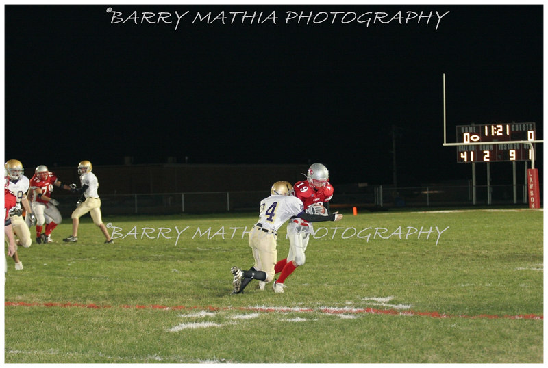 Lawson Football vs Leblond 06 099