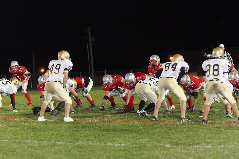 Lawson Football vs Leblond 06 104