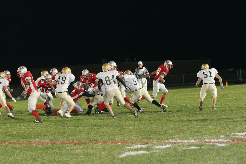 Lawson Football vs Leblond 06 092
