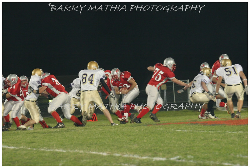 Lawson Football vs Leblond 06 111