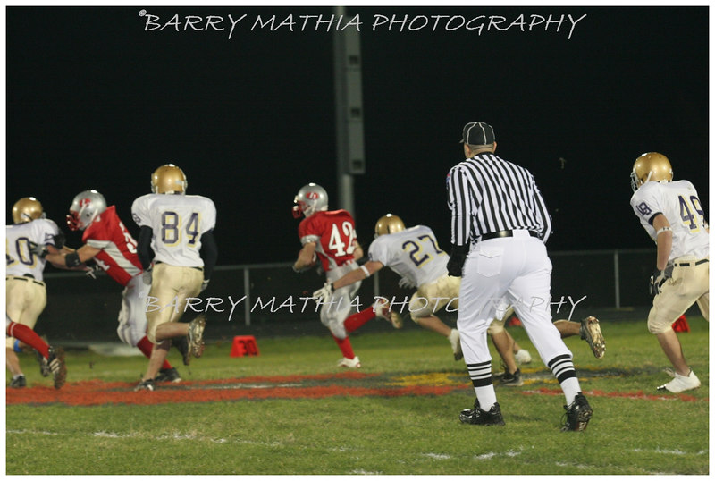Lawson Football vs Leblond 06 106