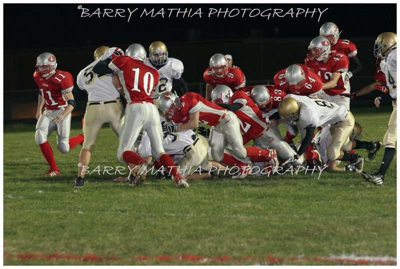 Lawson Football vs Leblond 06 090
