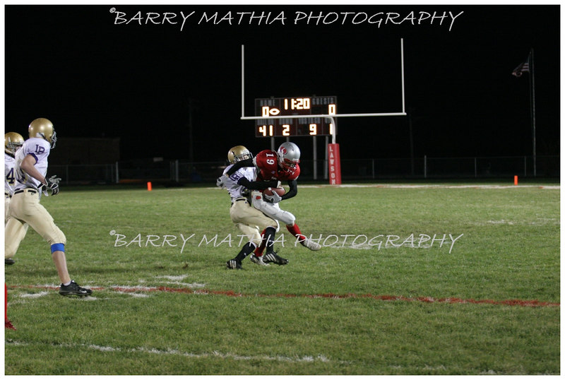 Lawson Football vs Leblond 06 101