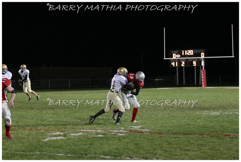 Lawson Football vs Leblond 06 100