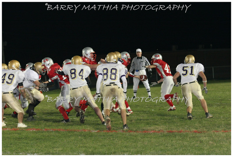 Lawson Football vs Leblond 06 105