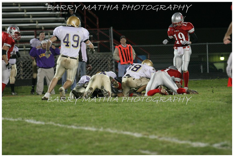Lawson Football vs Leblond 06 109