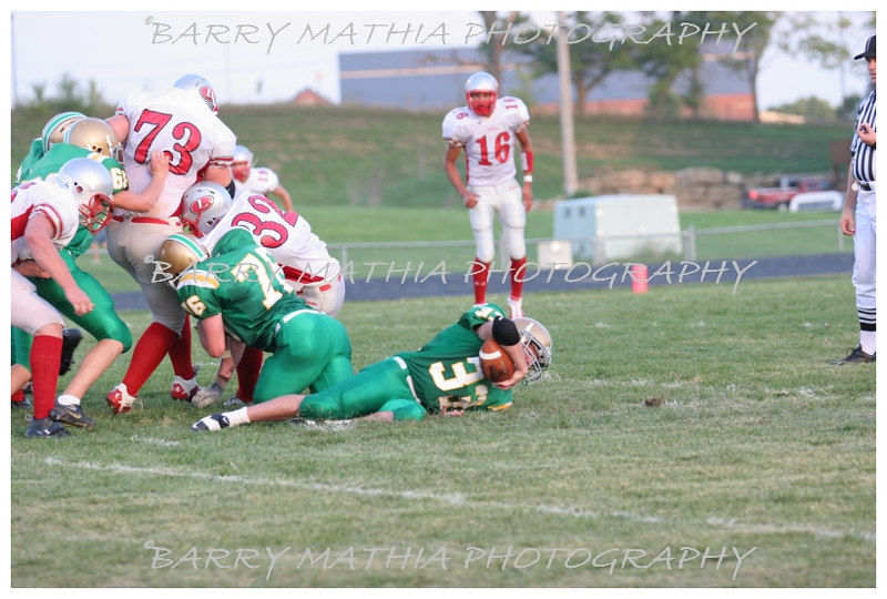 Lawson Football vs Smithville 06 022