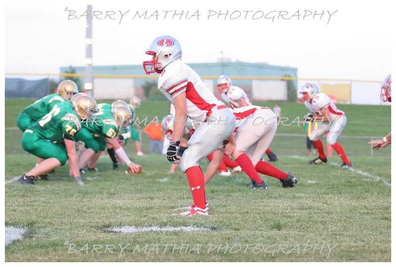 Lawson Football vs Smithville 06 028