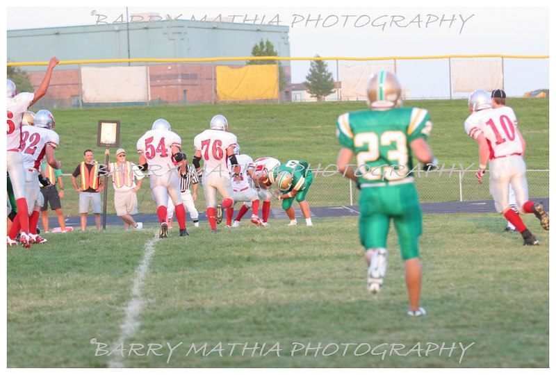 Lawson Football vs Smithville 06 040