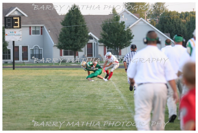 Lawson Football vs Smithville 06 013