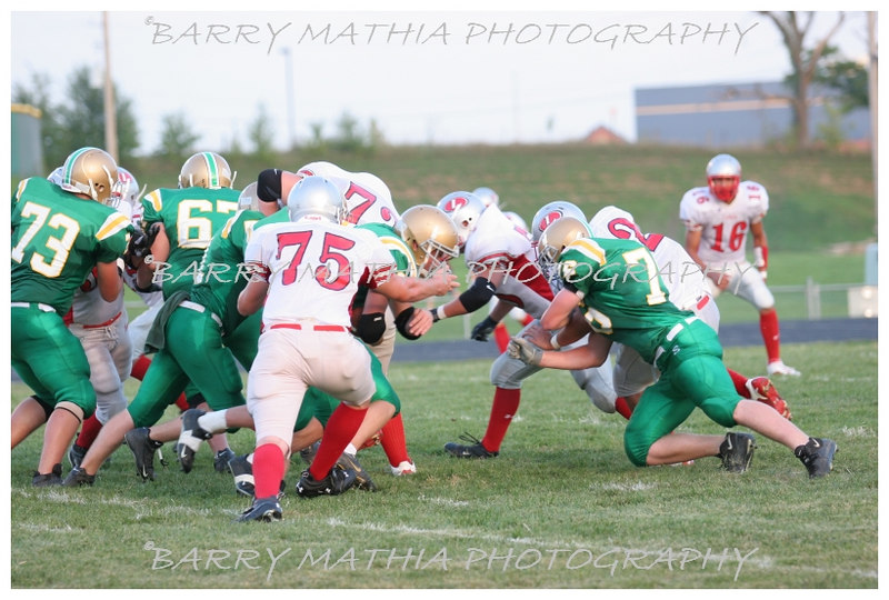 Lawson Football vs Smithville 06 020