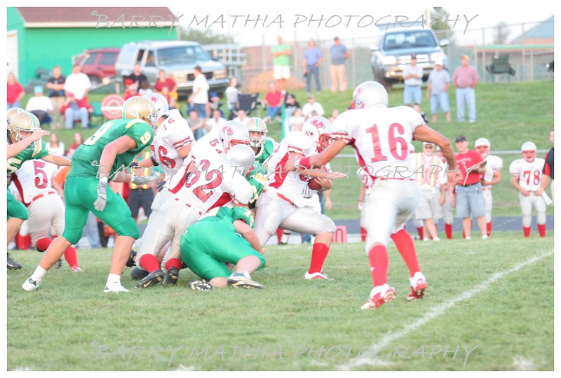 Lawson Football vs Smithville 06 057